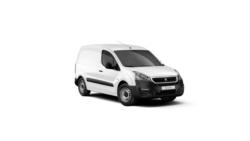 Partner Panel Van