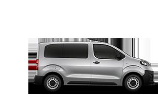Expert Combi / Traveller Compact
