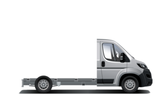 Boxer Chassis Cabina Simples