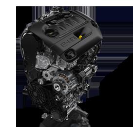 2.0l BlueHDi 150 STOP & START 6-Gang Schaltgetriebe