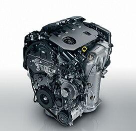 1.5l BlueHDi 110 STOP & START 6-Gang Schaltgetriebe