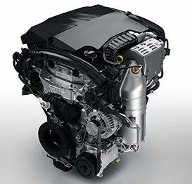 1.2 PureTech 100 hk Manuell 6-trinn