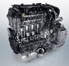 Hybrid 360 hk 4x4 Automat 8-trinn
