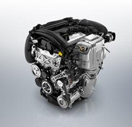 1.6 PureTech 260 6-G. Schaltgetriebe STOP&START