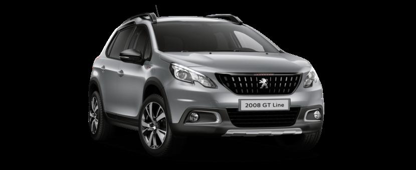 SUV Peugeot 2008