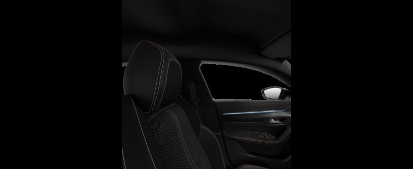 NEW Peugeot 508
