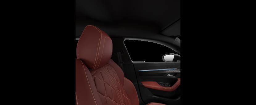 NEW Peugeot 508 SW