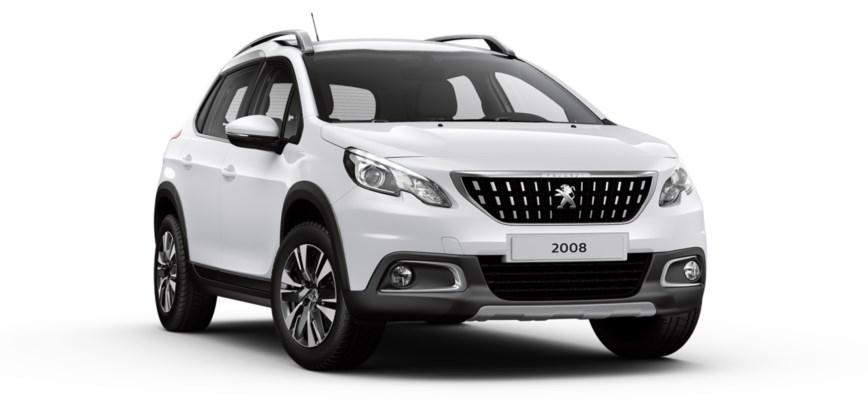 Peugeot SUV 2008