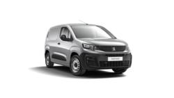 New Partner Bestelwagen