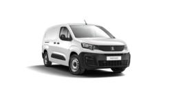 Nieuwe Partner Bedrijfsauto Long