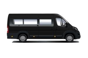 Boxer Мікроавтобус L4H2 440 (16+1)