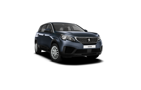 peugeot 5008 leasing angebote ❘ free2move lease