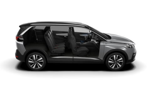 peugeot 5008 suv crossover gt bluehdi 180 s s lld pour les pros. Black Bedroom Furniture Sets. Home Design Ideas