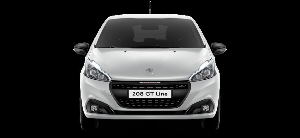 208 GT LINE