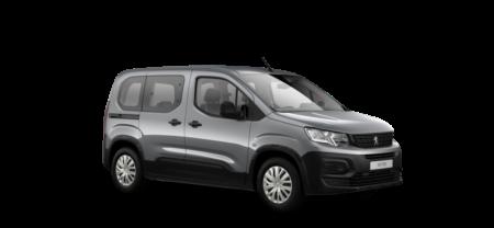 Peugeot Rifter Standard Active