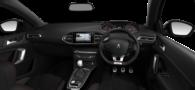 GTi 260 by Peugeot Sport