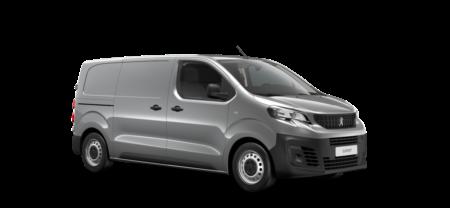 Peugeot e-Expert Standard Asphalt