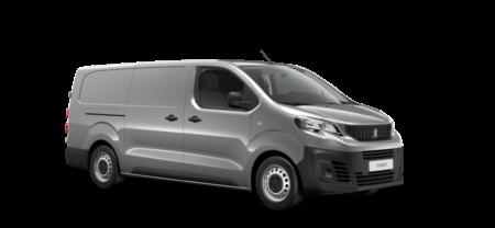 Peugeot Expert Long Premium