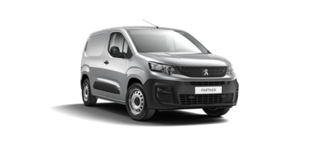 Peugeot Partner Standard light premium