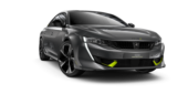 508 Hybrid