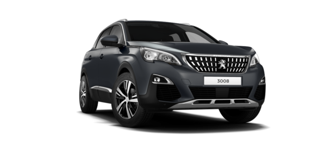 Define Engine | 3008 SUV Allure Configurator - Peugeot UK
